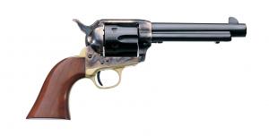 1873 Cattleman II Brass Revolver, Retractable Firing Pin