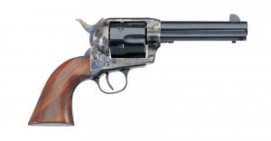 1873 Cattleman II Steel Revolver, Retractable Firing Pin