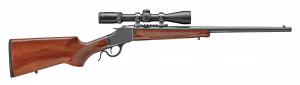 1885 High Wall Big-Game Rifle