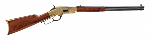1866 Yellowboy Flatside 150th Anniversary Edition Rifle